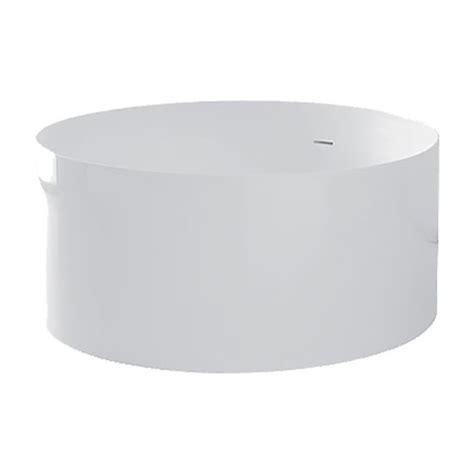 vasca da bagno tonda vasca tonda centro stanza