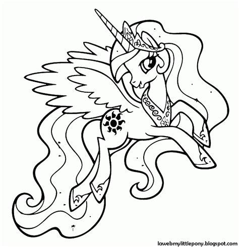 hasbro coloring pages my little pony my little pony dibujos para colorear de la princesa
