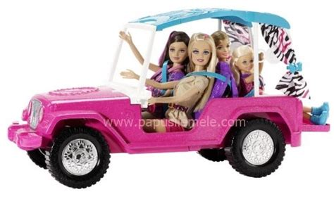 fashion doll car two new cars for 2014