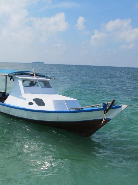 jual kapal mancing pabrik waterboom murah 085229555797