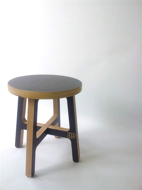Child S Stool by Child S Stool