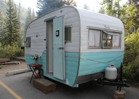 travel trailer restoration ideas 1000 images about my future cer ideas on travel and vintage trailers