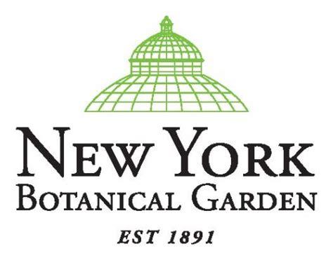 The New York Botanical Garden Jewel Branding Licensing Ny Botanical Garden Classes