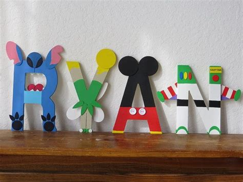 Disney Character Letter X 184 best story images on birthday