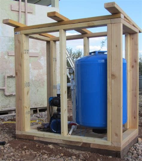 how to build a pump house how to build a cool little pump house shed that will have your wife swooning with