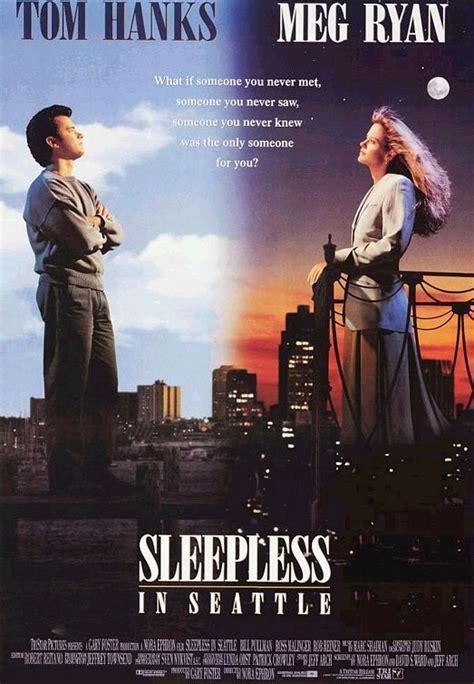 design elements in sleepless in seattle sleepless in seattle movie poster imp awards