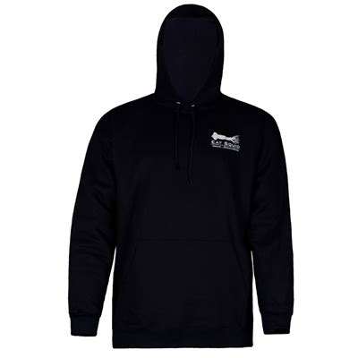 Hoodie The Penn Advantage grundens eat squid hooded sweatshirt