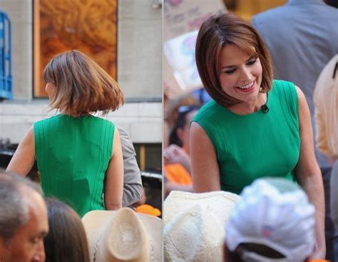 savannah guthrie hair color today show new hairstyle hairstyle gallery