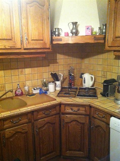 comment n馮ocier une cuisine eclaircir une cuisine en ch 234 ne fonc 233 cir 233 teint dans la