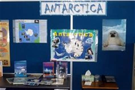 Promo Antarctica Board antarctica bulletin boards for the classroom ideas for the house the classroom