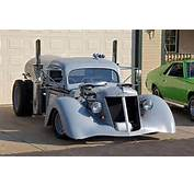 Rat Rods  Epic Anti Zombie Vehicles Pinterest Rigs White Truck