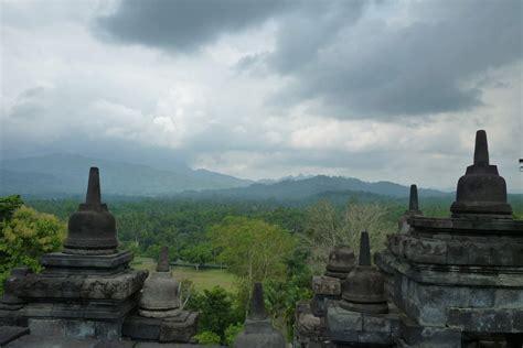 Satu Abad Usaha Penyelamatan Candi Borobudur nothing compare to the one and only yogyakarta missellieneous