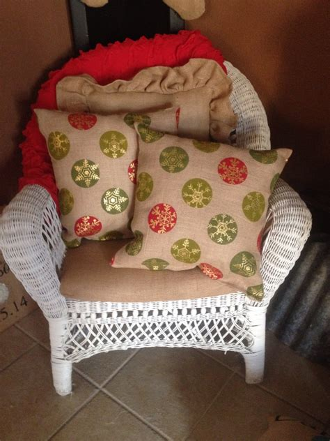 awesome handmade christmas pillows  covers style motivation