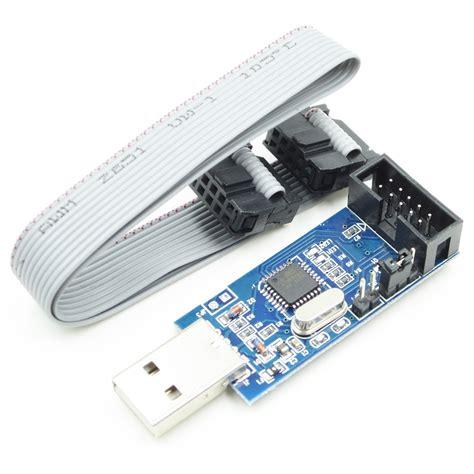 Usbasp V2 0 usbasp v2 0 programmer for atmel microcontrollers of