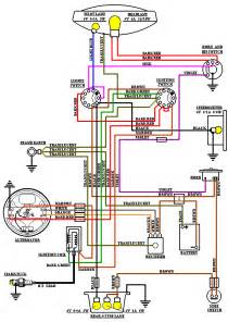 d1 lucas coil ignition wiring diagram get free image