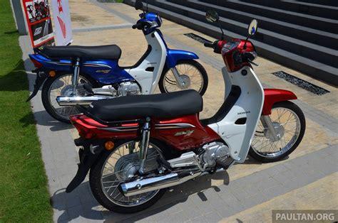 modifikasi motor cetul honda ex5 fi launched in malaysia rm4 299 image 333813