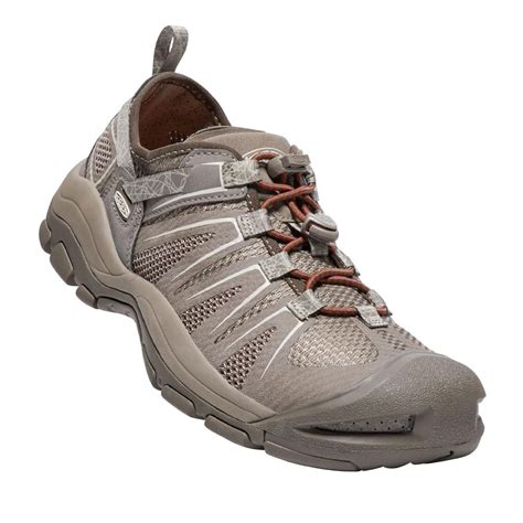 keen trekking sandals keen ii mens brown outdoors walking hiking