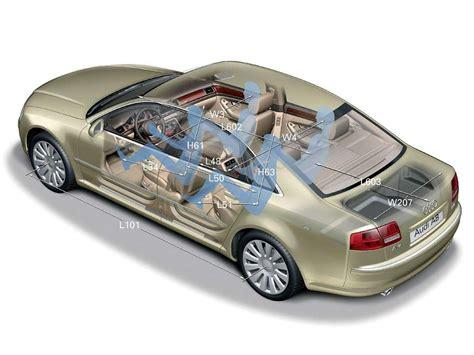 Audi A8 (2004) picture #28, 1280x960