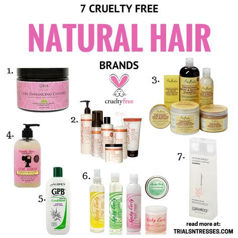 Organic Chemical Free Carefor by 7 Cruelty Free Hair Brands Trials N Tresses