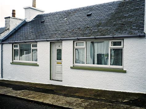 Bowmore Distillery Cottages by Coopers Cottage Self Catering Accommodation Bowmore