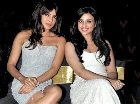 relationship of priyanka chopra and parineeti chopra parineeti chopra congratulated priyanka chopra for bagging