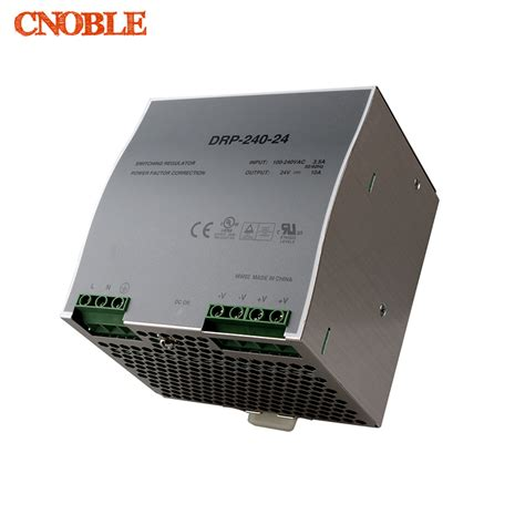 inductorless ac dc converter din rail power supply 240w 24v power suply 24v 240w ac dc converter dr 240 24 quality in