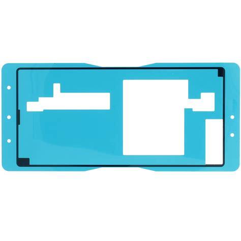 Promo Tempered Glass Xperia M5 Xperia M5 Dual Anti Gores Kaca Xperia G sony xperia m5 xperia m5 dual adhesive sticker battery