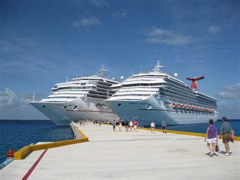 cruise cozumel is cozumel heaven on earth trip nature