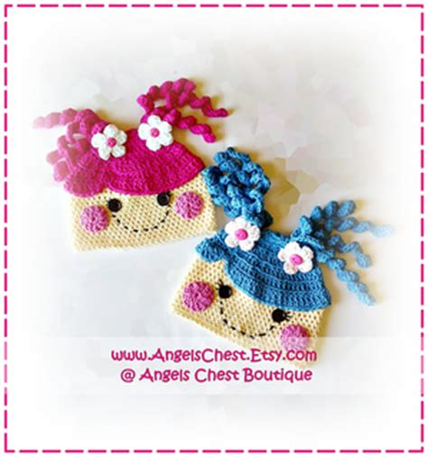 and the crochet hook patterns to inspire and admire books ravelry lala loopsy lalaloopsy doll inspire crochet hat
