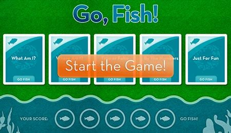 how to play go fish driverlayer search engine