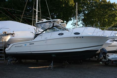 boats for sale in fairfield ct 2006 wellcraft 290 coastal power boat for sale www