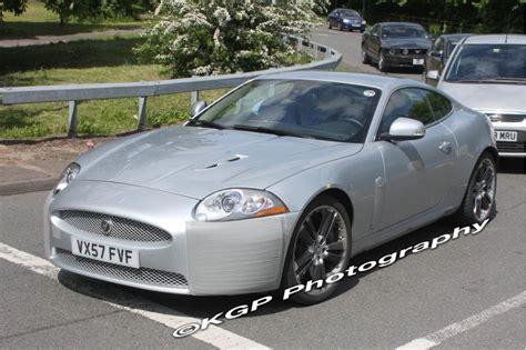 how cars engines work 2009 jaguar xk instrument cluster 2009 jaguar xk spied