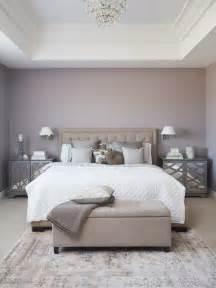 guest purple bedroom ideas