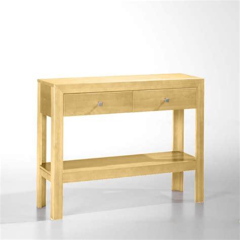 mobile consolle per ingresso mobile consolle con cassetti arredamento in legno per