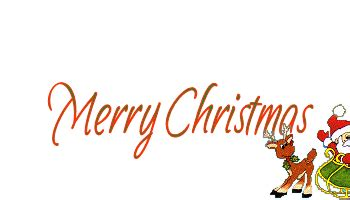 christmas clip art for email signatures merry animated images gifs pictures animations 100 free