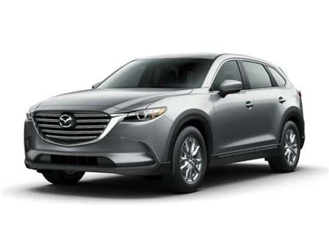 mazda logo 2016 2016 mazda cx 9 models trims information and details