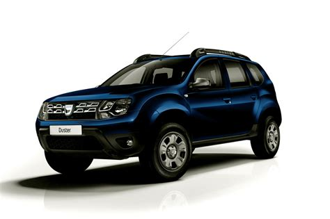 duster dacia photos dacia duster 10th anniversary limited 2016 from