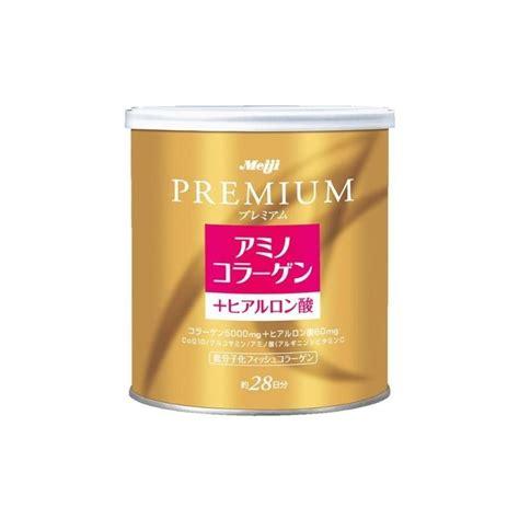 Amino Collagen Premium supplement quot amino collagen premium quot japan world