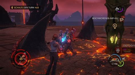 Saints Row 4 Schnellstes Auto by Saints Row Gat Out Of Hell Im Test H 246 Lle H 246 Lle H 246 Lle