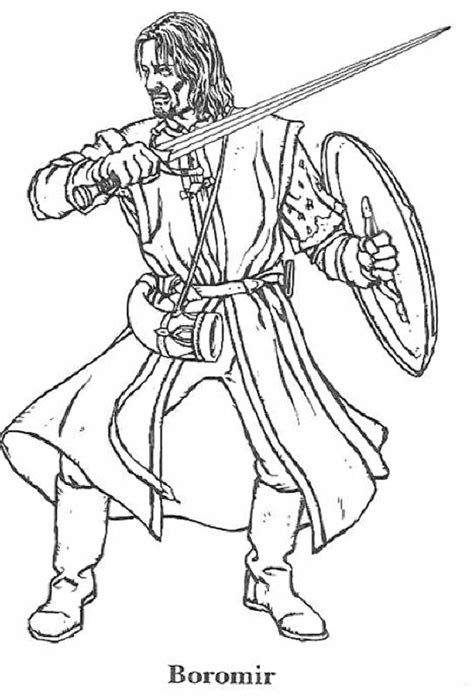 star lord coloring page lord of the rings coloring pages 9 diy pinterest