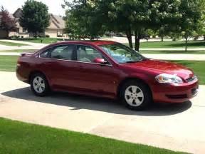 2009 chevrolet impala pictures cargurus