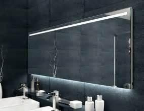 spiegel beleuchtung badspiegel mit beleuchtung