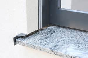 fensterbrett granit naturstein eder