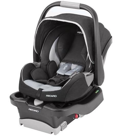 Infant Seat Baby recaro performance coupe infant seat granite
