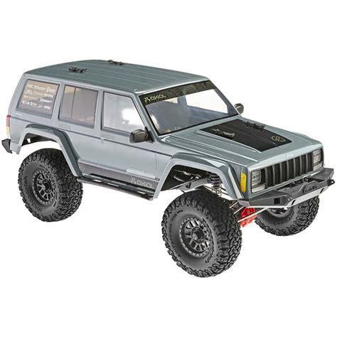 Jeep Ii axial 1 10 scx10 ii jeep 4x4 rtr towerhobbies
