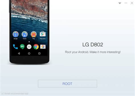lg root apk how to root lg devices with kingo root apk