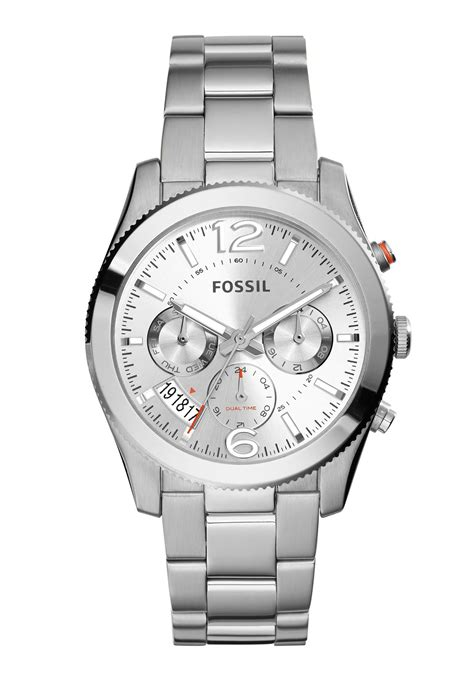Fossil Es3883 Multifunction Silver fossil 180 boyfriend es3883 nur 139 00