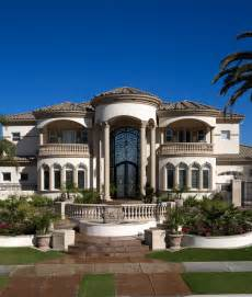 Luxury Estate Home Plans by 15 Phenomenal Mediterranean Exterior Designs Of Luxury Estates