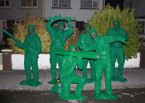 life size army men toys