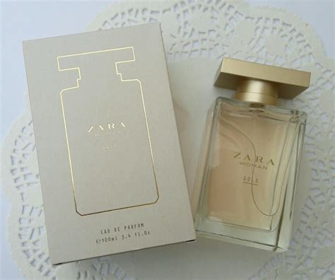 Jual Parfum Zara Gold zara gold eau de parfum review and cosmetics